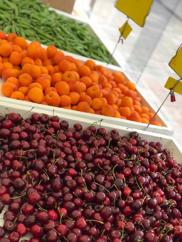 Jakomäki S Market